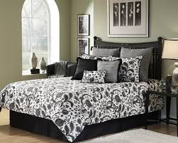 Black And White Paisley Duvet Cover Black And White Paisley Bedding Sets Qyaiehc On The Hunt