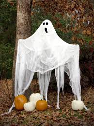 halloween outdoor decoration very spooky dam white devil for halloween outdoor decor part of