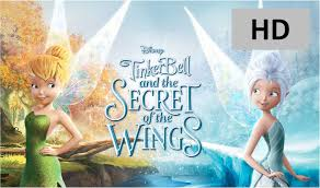disney fairies shorts secret of the wings full movie youtube