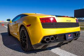 replica lamborghini vs real wanna drive a lamborghini or ferrari head to texas motor speedway