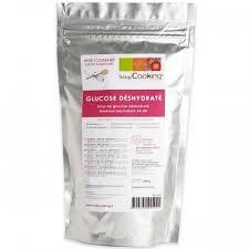glucose cuisine glucose déshydraté 200 g scrapcooking cuisine créative youdoit