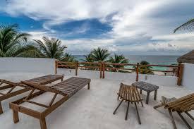 casa carolina vacation rental beach house tulum mexico