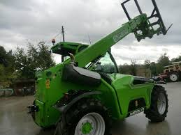 merlo 38 10 156 used telescopic handler for sale by commerciale