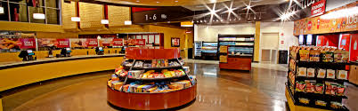 Amc Theatres by Amc Theaters Signage Interior Design Dimensional Innovations