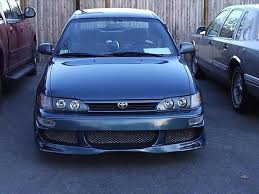 1996 toyota corolla front bumper another reklesscorolla 1996 toyota corolla post 2051664 by