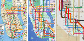 mta map subway about the kick map