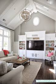 family room update pops of coral coral room decor and room