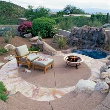 Paving Stone Designs For Patios by 5 Round Patio Ideas Sunset