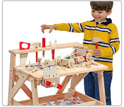 Toy Wooden Tool Bench Cool Toys For Kids Gift Ideas Chainsaw Journal
