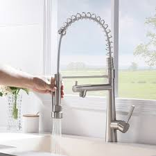 Kitchen Faucet On Sale Kitchen Sink Faucets Amazon Com Kitchen U0026 Bath Fixtures
