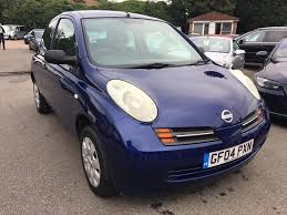 nissan micra top speed used 2004 nissan micra 1 2 16v s 3dr for sale in kent pistonheads