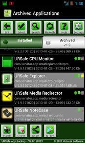 app backup restore apk free ursafe app backup restore free apk for android getjar
