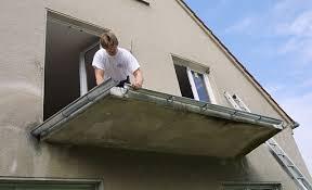 balkon abdichten dachrinne balkon wohnideen www homeideas write for us