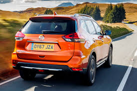 nissan x trail review nissan x trail review automotive blog