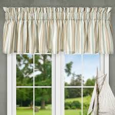 Lime Green Valances Striped Valances U0026 Kitchen Curtains You U0027ll Love Wayfair
