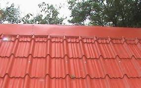 Metal Roof Tiles Metal Roof Tiles Roofing Systems Ghatkopar West Mumbai