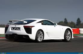lexus lfa body kit ausmotive com lexus lfa photo gallery