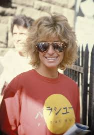 farrah fawcett hair cut instructions vintage farrah fawcett s short layered hairstyle do s