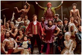 The Greatest Showman The Greatest Showman Inspired By The Legend And Ambitions Of