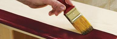 minwax polyshades color guide how to stain over stain minwax