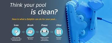 Best Swimming Pool Cleaner Dolphin Robotic Pool Cleaners Book A Free Home Demo Today