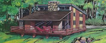 better homes and gardens house plans 5 pre fab modern home plan designs from 1977 better homes catalog