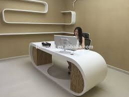 Curved Office Desk Furniture Executive Office Table Specifications Curved Office Furniture