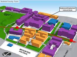 Atlanta Beltline Map Atlanta Beltline Corridor Design Pond U0026 Company