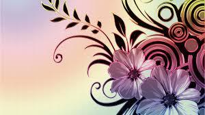 easy flower drawings wallpaper