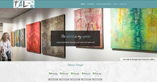 Home Art Gallery Design Abstract Art Mixed Media Paintings Cool Wall Art
