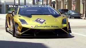 car lamborghini gold lamborghini blancpain super trofeo gallardo gold supercar super