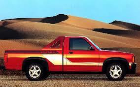 dodge dakota sport decals we say goodbye to the last dodge dakota pickuptrucks com