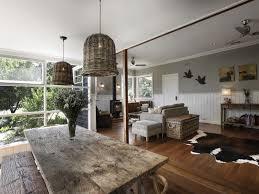 australian home interiors rustic australian home on the edge of the bush estate