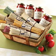 overnight gift baskets pasta gift baskets online buy italian gift baskets pasta