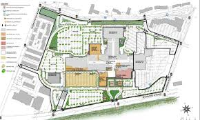 city planning review of staten island mall expansion plans