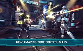 shadowgun deadzone android apps on google play