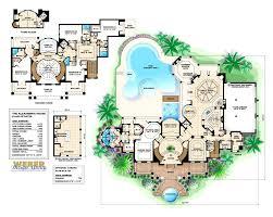 3 floor house plans contemporary house plan florida weber design amazing