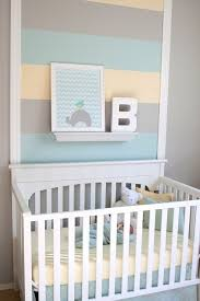 and baby makes three my nurseries stripes the stripes and a small
