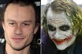 Heath Ledger Joker Halloween Costume 9 Pictures Heath Ledger Makeup Styles
