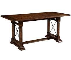 counter height bar table best 25 bar height table diy ideas on pinterest pub style table