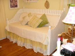 charming picket fence daybed in my photos by jimmy ulisse