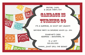 mexican party invitations theruntime com