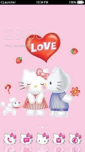hello kitty themes for xperia c download wonderful themes for your android phone clauncher
