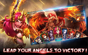 angel of death spirit halloween league of angels fire raiders android apps on google play