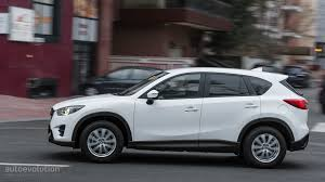 mazda big car driven 2016 5 mazda cx 5 farewell test autoevolution