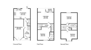 uk house floor plans terraced house plans uk