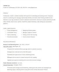 Conference Coordinator Resume Event Coordinator Resumes Event Coordinator Resume Sample 5 Event