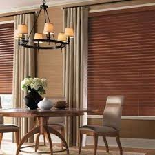 One Inch Blinds Wood Blinds Blinds The Home Depot