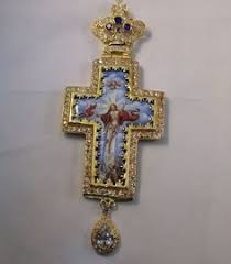 pectoral crosses for sale antique russian 84 ф с orthodox silver pectoral cross bishops