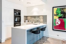 Kitchen Designer Melbourne Waterfall Ends Kitchen Renovations Melbourne Kitchen Designs